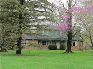 Photo of 9685 North County Road 750 E, Brownsburg, IN 46112 (MLS # 21636204)