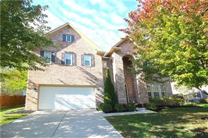 Photo of 8168 ADMIRALS LANDING, Indianapolis, IN 46236 (MLS # 21675204)