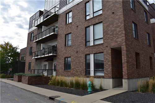 Photo of 721 East North Street #1B, Indianapolis, IN 46202 (MLS # 21756204)
