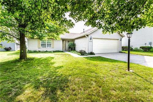 Photo of 10307 Cerulean Drive, Noblesville, IN 46060 (MLS # 21801204)