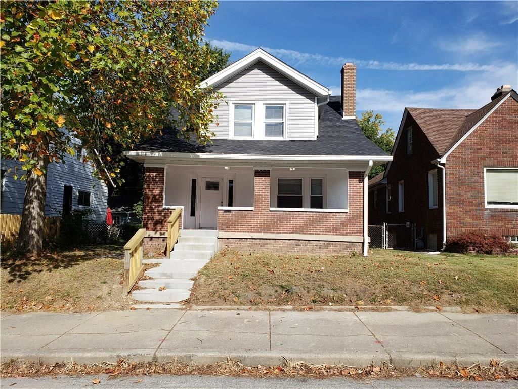 5004 East New York Street, Indianapolis, IN 46201 - #: 21690204