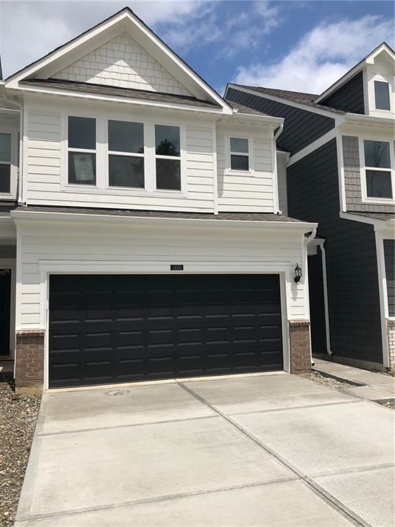 14350 Ludwell Court, Fishers, IN 46037 - #: 21728204