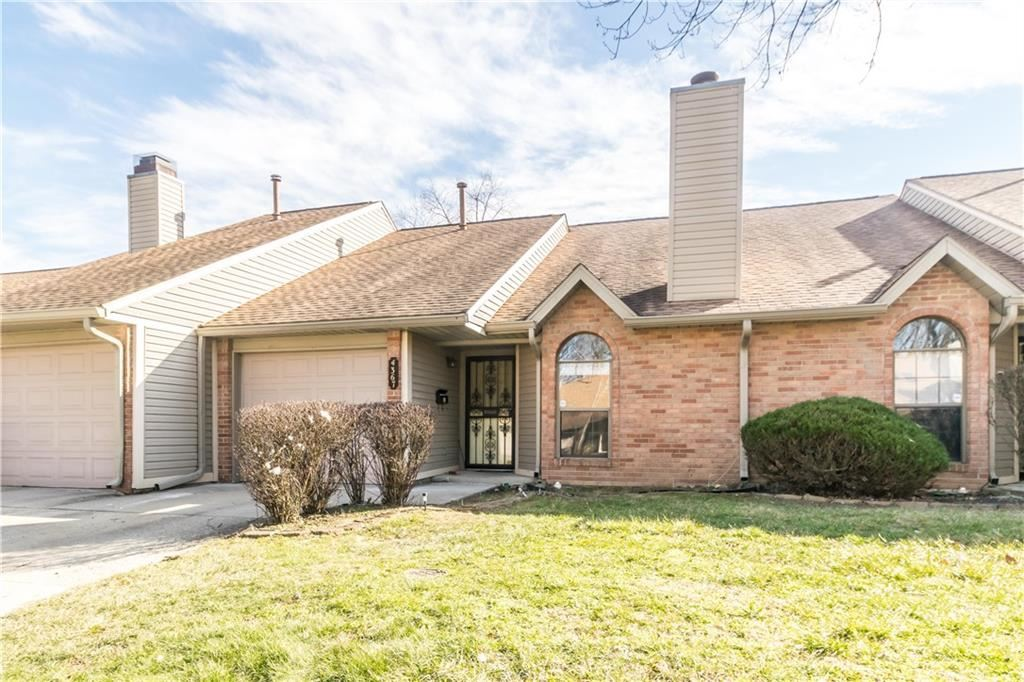 Photo of 4367 Abby Creek Lane, Indianapolis, IN 46205 (MLS # 21763204)