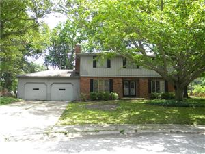 Photo of 10131 Marwood Trail West, Carmel, IN 46280 (MLS # 21648205)