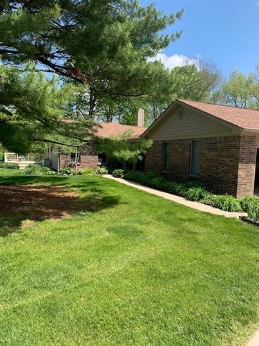 Photo of 160 Mill Creek Rd, Noblesville, IN 46062 (MLS # 21784205)