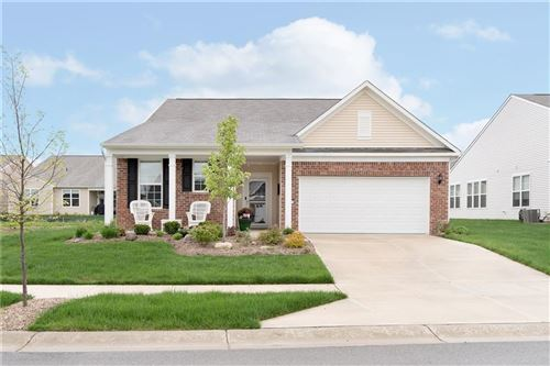 Photo of 16097 Tuscany Court, Fishers, IN 46037 (MLS # 21785205)