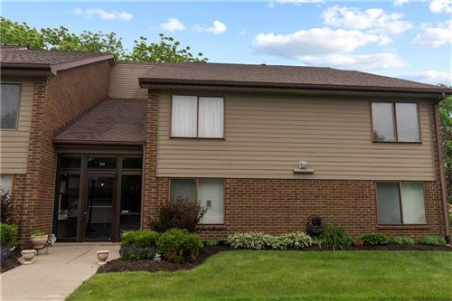 Photo of 101 Knoll Court #A, Noblesville, IN 46062 (MLS # 21789205)