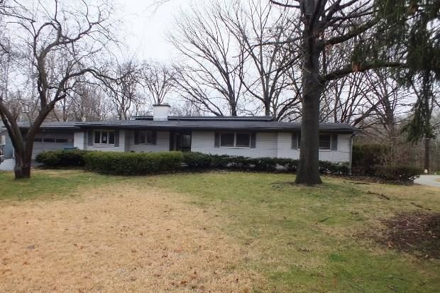 7227 Williams Creek Drive, Indianapolis, IN 46240 - #: 21693205