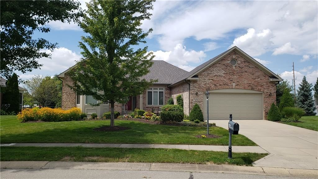 10900 Lightship Court, Fishers, IN 46038 - #: 21735205