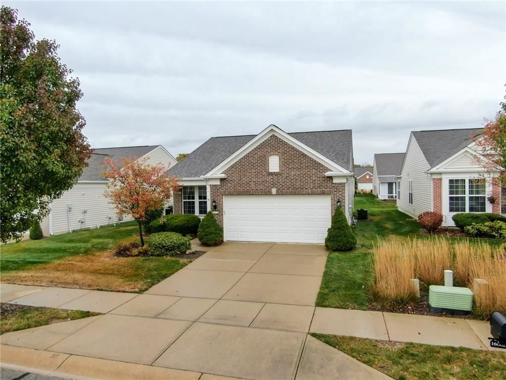16001 Marsala Drive, Fishers, IN 46037 - #: 21746205