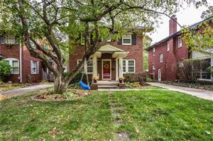 Photo of 5517 North GUILFORD Avenue, Indianapolis, IN 46220 (MLS # 21674206)