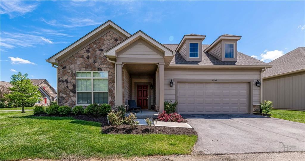 Photo of 7909 King Post Drive, Indianapolis, IN 46237 (MLS # 21770206)
