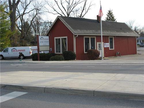 Photo of 205 North Green Street, Brownsburg, IN 46112 (MLS # 21589207)