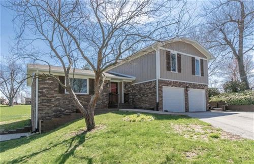 Photo of 14505 Crystal Creek, Noblesville, IN 46060 (MLS # 21680207)