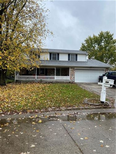 Photo of 7628 Muirfield Court, Indianapolis, IN 46237 (MLS # 21749207)