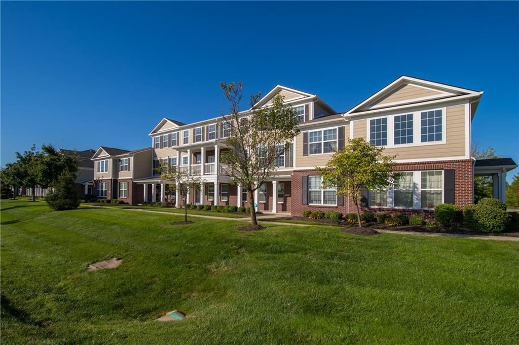 7150 Marsh Road #3, Indianapolis, IN 46278 - #: 21674207