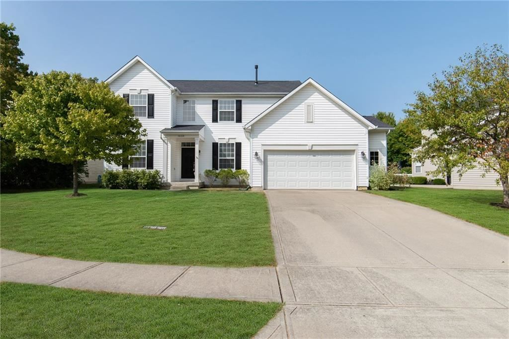 14326 LELAND MUSE, Fishers, IN 46038 - #: 21739207