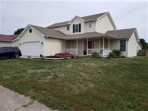 Photo of 1189 Whipporwill Dr., Seymour, IN 47274 (MLS # 21668208)