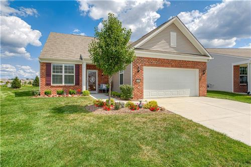 Photo of 12990 Vinetree Trail, Fishers, IN 46037 (MLS # 21729208)