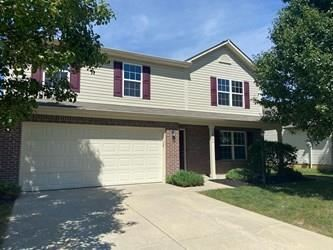 10756 Tedder Lake Drive, Indianapolis, IN 46239 - #: 21737208
