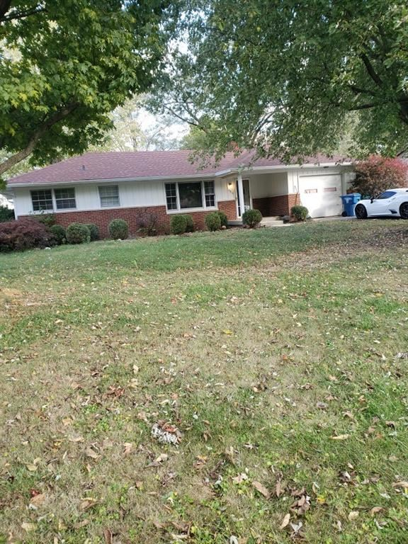 4917 South Missouri Street, Indianapolis, IN 46217 - #: 21746208