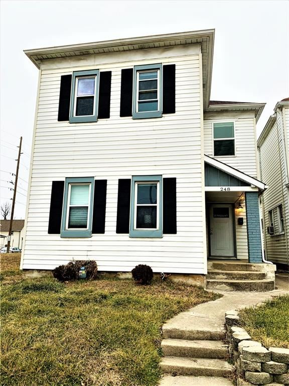 248 West Morris Street, Indianapolis, IN 46225 - #: 21760208