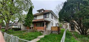 Photo of 813 North Temple, Indianapolis, IN 46201 (MLS # 21653209)