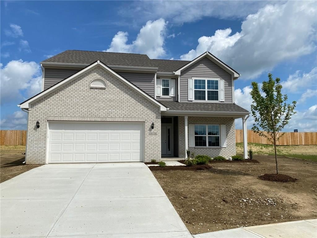 12112 Fall Court, Indianapolis, IN 46229 - #: 21728209