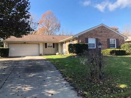 Photo of 1218 North Eaton Avenue, Indianapolis, IN 46219 (MLS # 21681210)