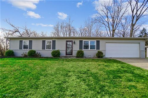 Photo of 7002 Woodside Drive, Indianapolis, IN 46260 (MLS # 21754210)