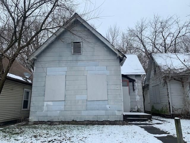 945 King Avenue, Indianapolis, IN 46222 - #: 21695210
