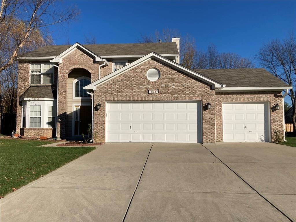 11347 Rainbow Falls Lane, Fishers, IN 46038 - #: 21752210