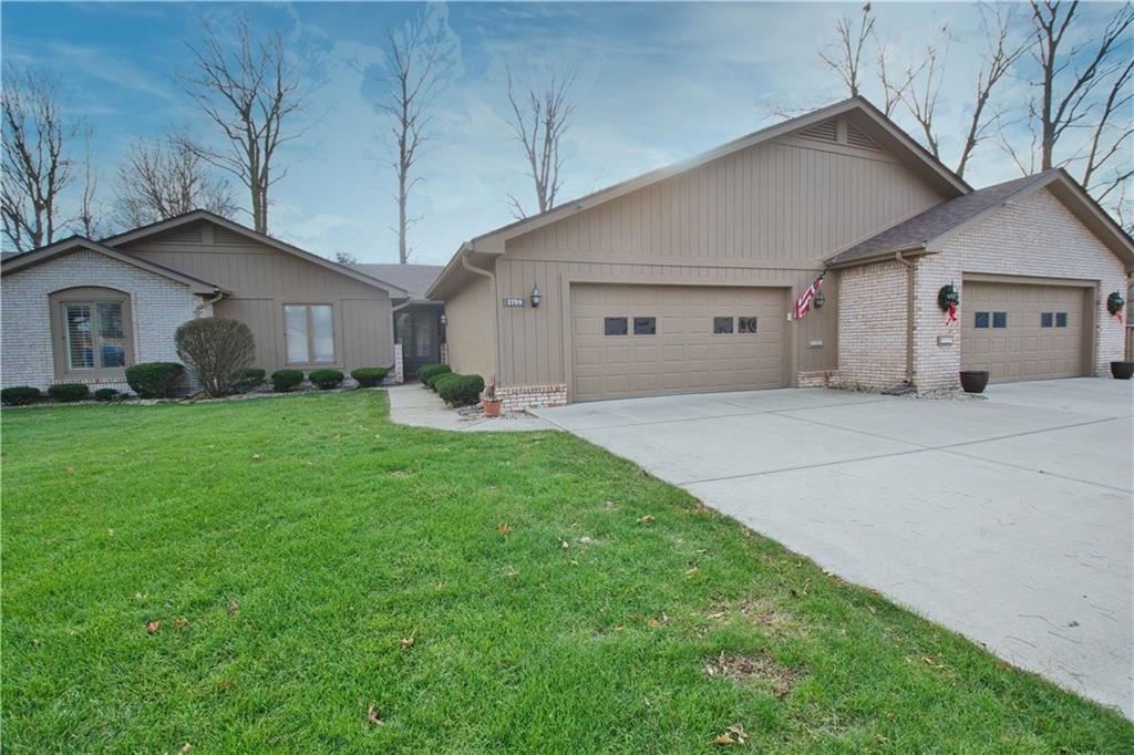 3709 Ironwood Way, Anderson, IN 46011 - #: 21756210