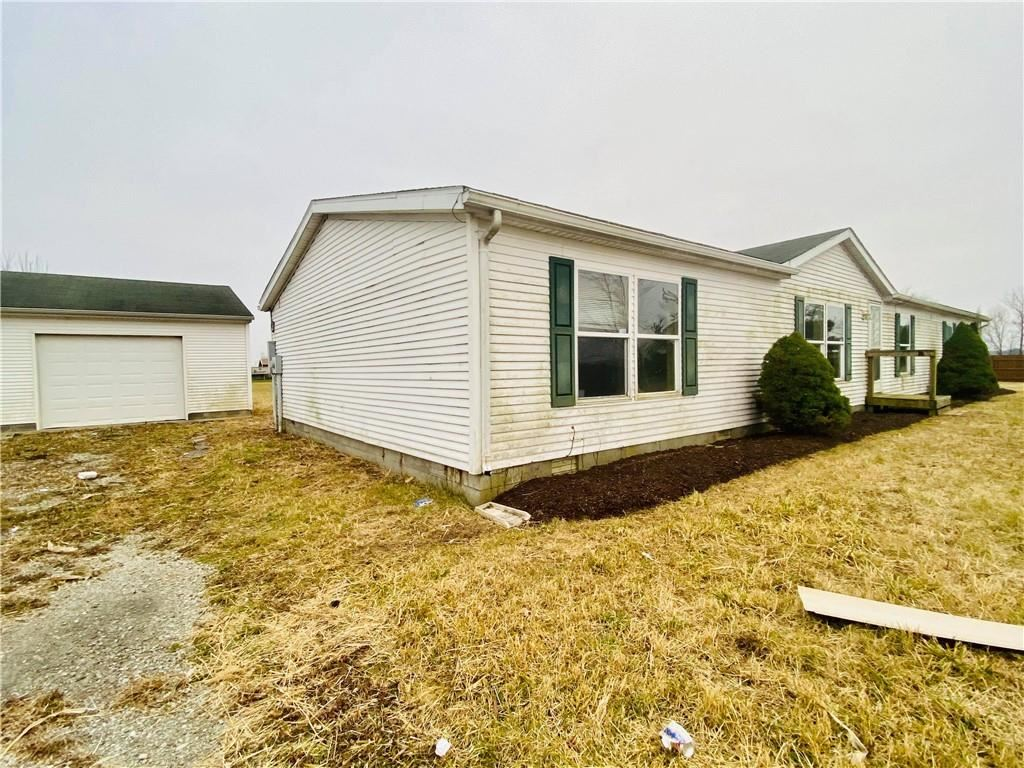 4817 West 250 S, Anderson, IN 46011 - #: 21757210