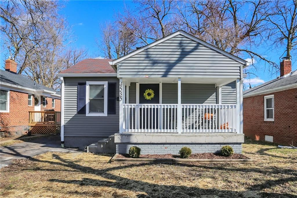 4535 Crittenden Avenue, Indianapolis, IN 46205 - #: 21769210