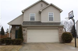 Photo of 14249 Gentry, Fishers, IN 46038 (MLS # 21679211)