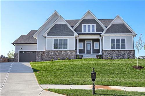 Photo of 987 Oak Terrace Road, Westfield, IN 46074 (MLS # 21698211)
