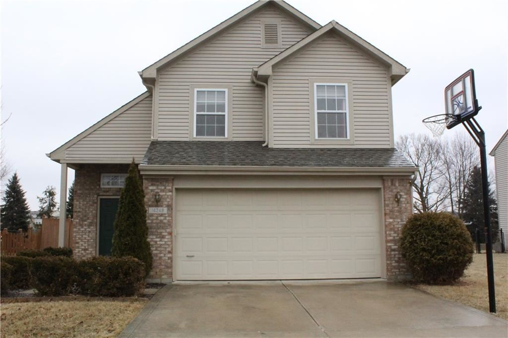 Photo of 14249 Gentry Drive, Fishers, IN 46038 (MLS # 21679211)