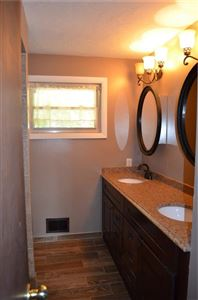 Tiny photo for 6840 Sunrise Drive, Plainfield, IN 46168 (MLS # 21672213)
