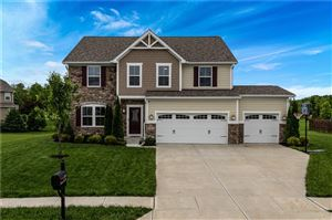 Photo of 11179 Patmore Ash, Zionsville, IN 46077 (MLS # 21640214)