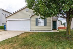 Photo of 3034 Everbloom, Indianapolis, IN 46217 (MLS # 21654214)