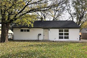 Photo of 455 Southgate Drive, Greenwood, IN 46143 (MLS # 21680214)