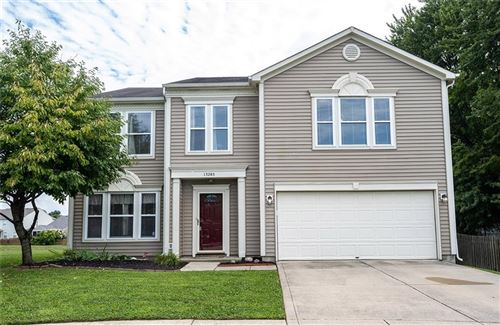 Photo of 13285 Loyalty Drive, Fishers, IN 46037 (MLS # 21731214)