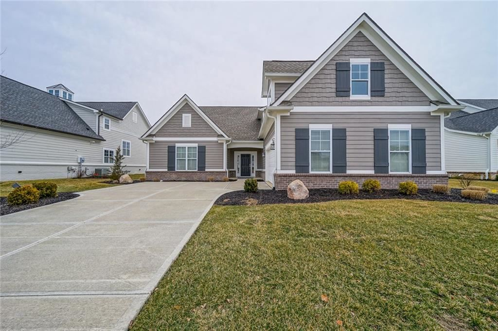 10285 Anees Lane, Fishers, IN 46040 - #: 21623214