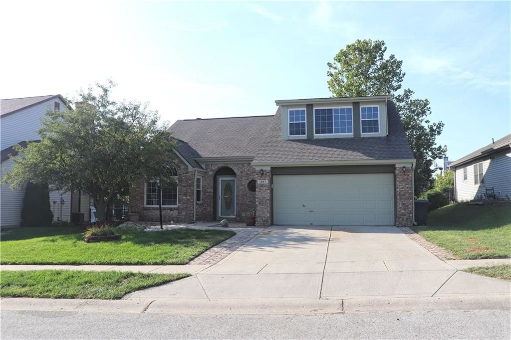 1247 Severn Court, Greenwood, IN 46142 - #: 21663214
