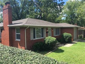 Photo of 2839 EUGENE, Indianapolis, IN 46222 (MLS # 21652215)