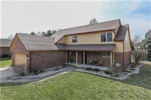 Photo of 242 Southwind, Greenwood, IN 46142 (MLS # 21629216)