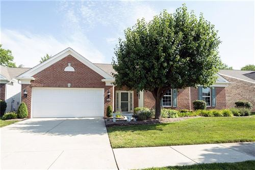 Photo of 15294 Charbono Street, Fishers, IN 46037 (MLS # 21723216)