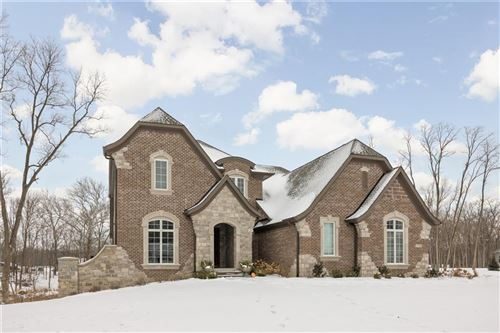 Photo of 11705 Walton Cres, Zionsville, IN 46077 (MLS # 21765216)