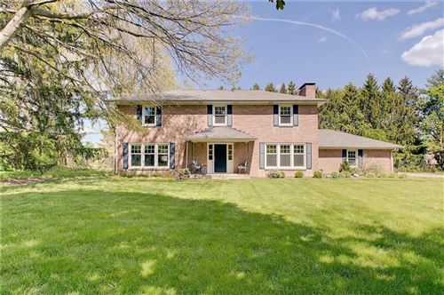 Photo of 8229 LINCOLN Boulevard, Indianapolis, IN 46240 (MLS # 21785217)
